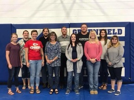 Greenfield R-IV Adds New Teachers