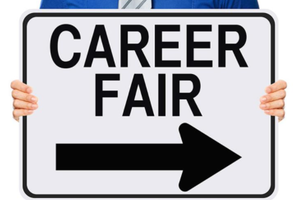 Greenfield High School Hosts Job and Career Fair