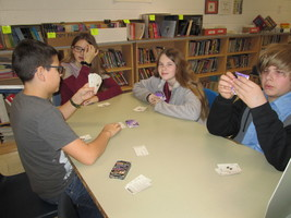 Game Based Learning: Engaging Students through Play