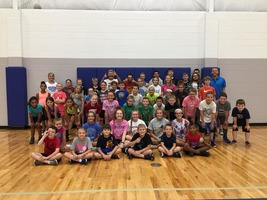 Greenfield Varsity Basketball Teams Host Youth Summer Camp