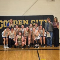 Greenfield Shows Well at Golden City Tournament