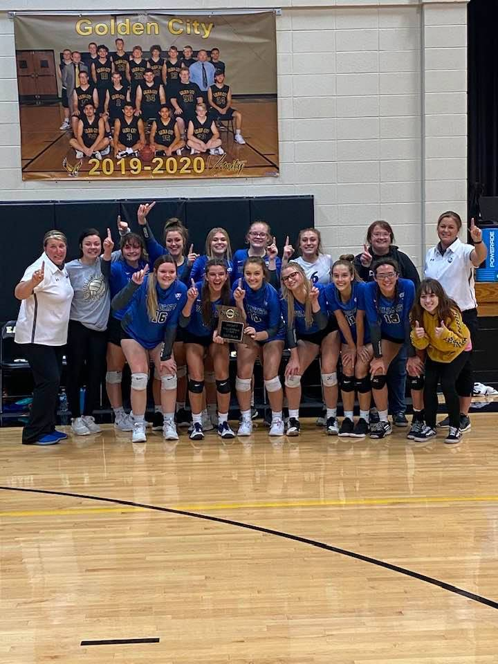 VB District Champs