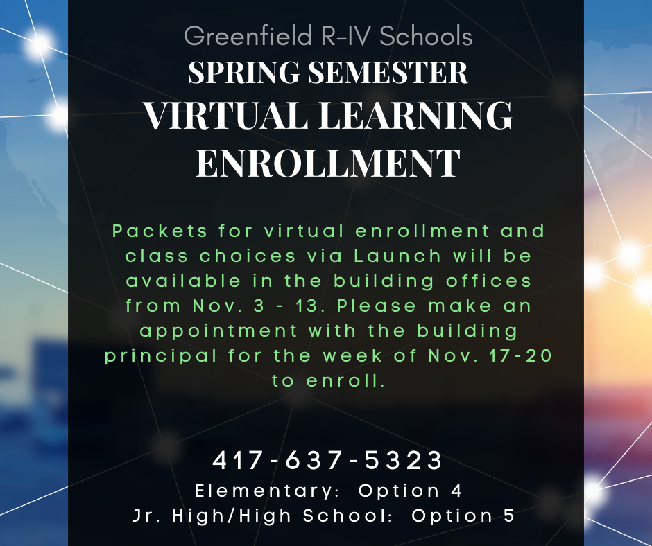 Spring Virtual Learning