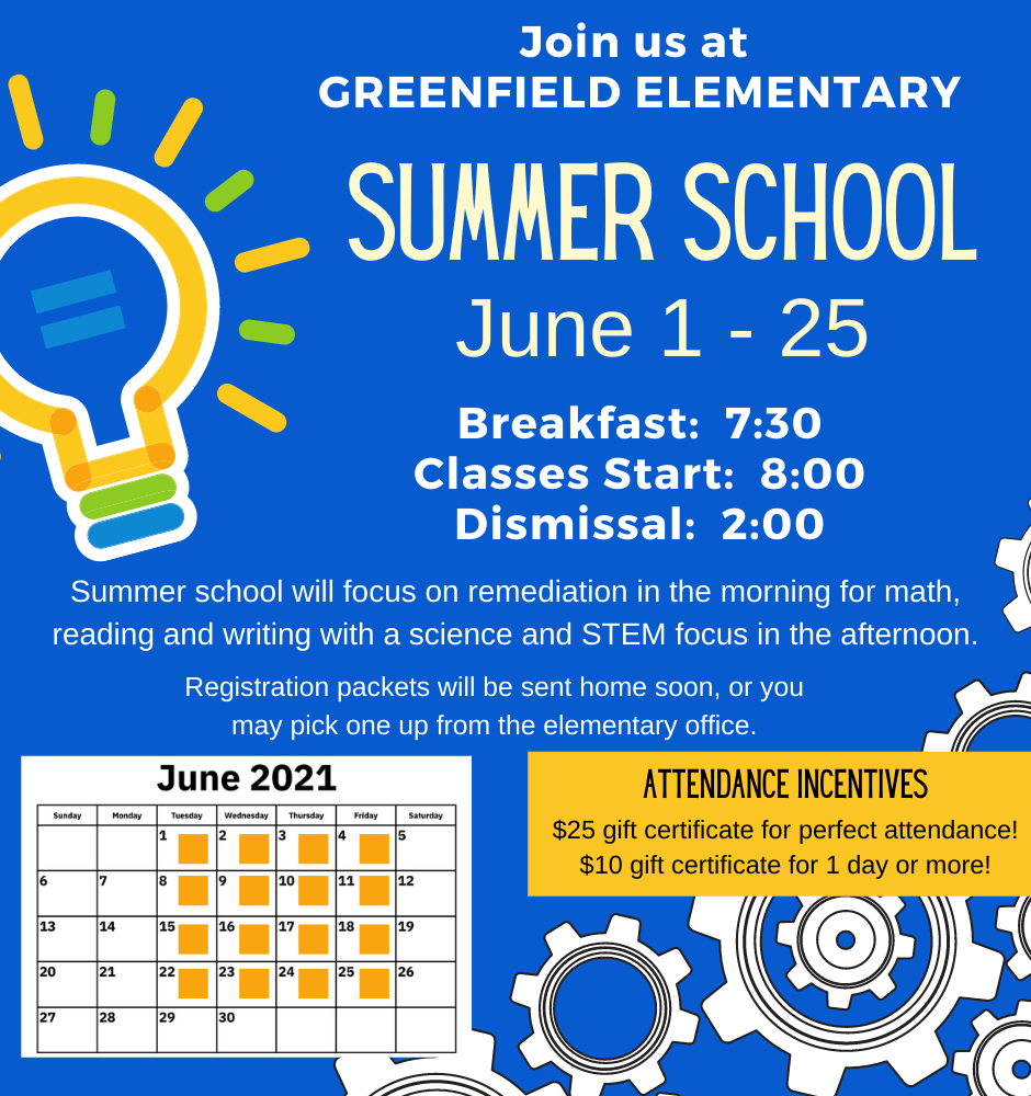 Greenfield R-IV School District