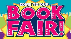 Greenfield Elementary Book Fair