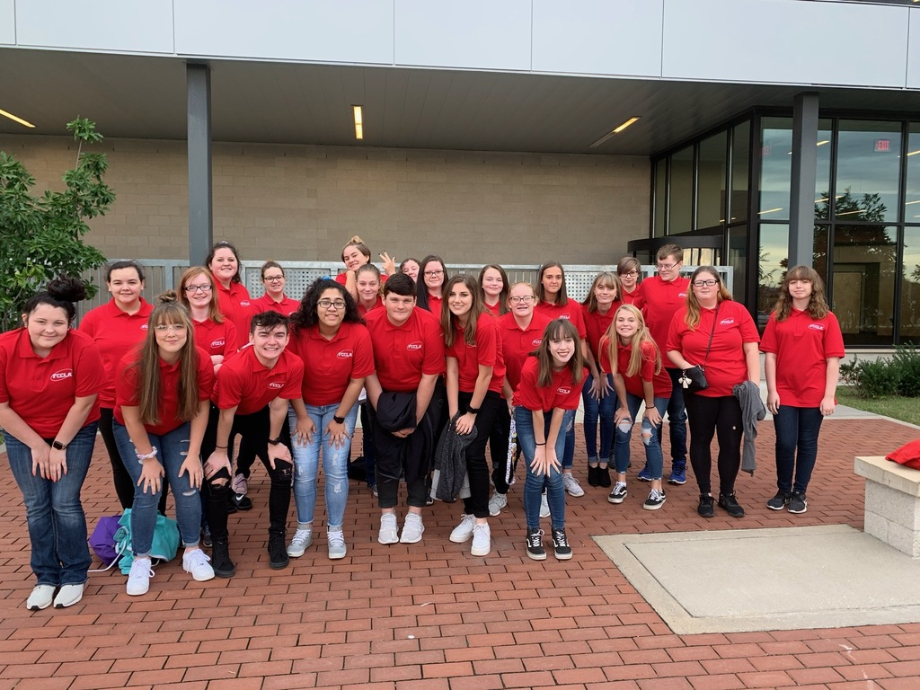 FCCLA Region 11 Meeting