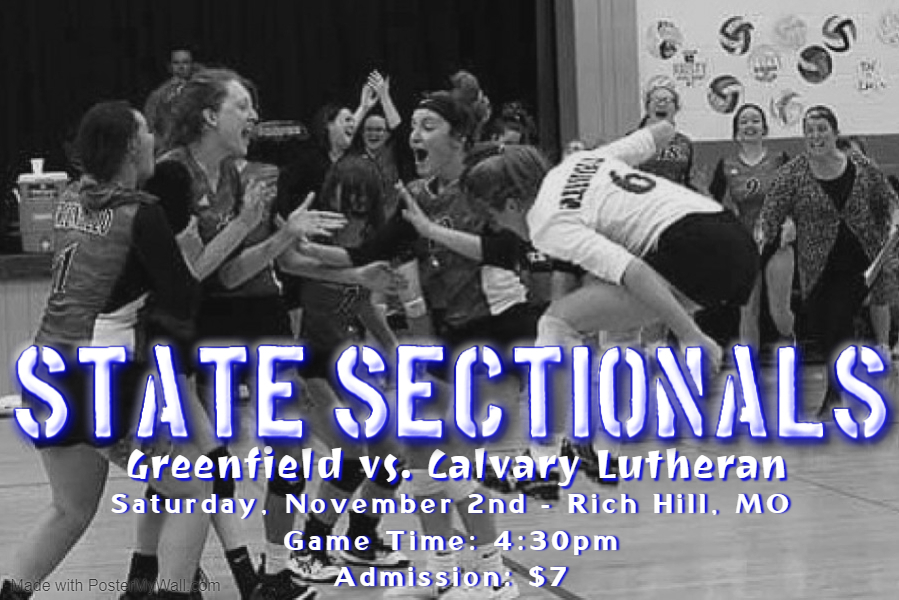 VB Sectionals
