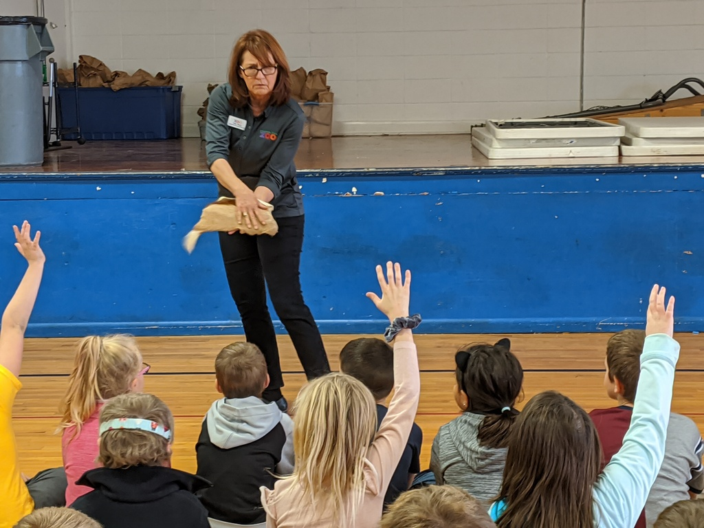 Dickerson Zoo at Greenfield Elementary
